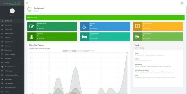 hospital-clinic-management-software